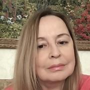 Елена 54 года (Козерог) Ростов-на-Дону