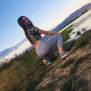 Кристя, 19, г.Южно-Сахалинск