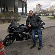 yousif Rowid, 51, г.Пинск
