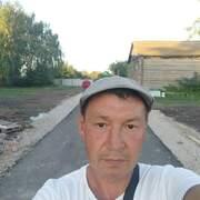 aльберт, 43, г.Кумертау