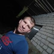 Василий Попов, 32, г.Новоаннинский