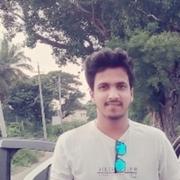 Azeem 22 Бангалор