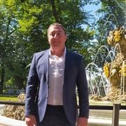 Дмитрий Поляков 38 лет (Телец) Санкт-Петербург
