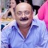 Гена, 58, г.Ставрополь