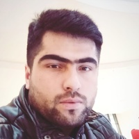 Юсуф, 36 лет, Дева, Алматы́