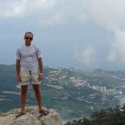 Володя 44 года (Весы) хочет познакомиться в Большей Черниговке