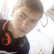 Данил Критович 20 Караганда