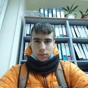 Николай, 17, г.Сыктывкар