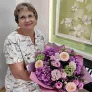 Светлана, 58, г.Пенза