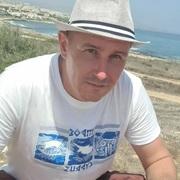 Александр 39 лет (Козерог) Санкт-Петербург