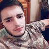 Эльнур, 21, г.Баку