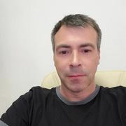 Александр 42 года (Стрелец) Санкт-Петербург