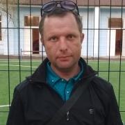 Виталий 39 лет (Козерог) Арциз