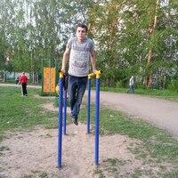 Денис, 24 года, Овен, Чебоксары