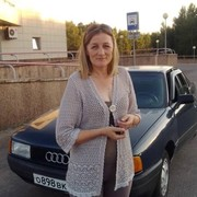 Наталья, 48, г.Железногорск