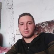 Дима, 22, г.Бийск