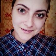 alexia, 23, г.Усогорск