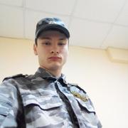 Антон 23 Каменск-Уральский