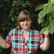 Евгения, 34, г.Могоча