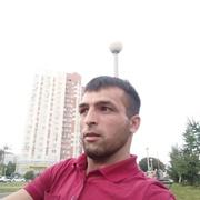 Мухаммад Азизов 30 Верхняя Пышма