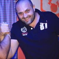 Alex, 39 лет, Водолей, Ставрополь