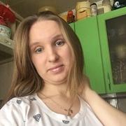 Ульяночка 22 года (Рыбы) Нижний Новгород