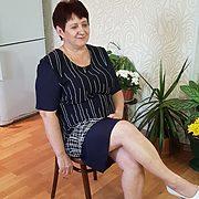 Светлана Михайлова, 60, г.Калачинск