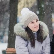 Оленка, 25, г.Новоград-Волынский