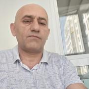 Джам 47 лет (Стрелец) Алматы́