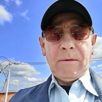 . Борис, 65 лет, Лев, Пермь