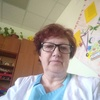 Любовь, 54, г.Сергиевск