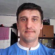 Александр 45 лет (Водолей) Уяр
