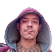 Николай, 25, г.Железногорск