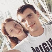 Александр, 25, г.Приволжск