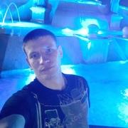 Санёк 28 лет (Скорпион) Ставрополь