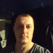 Алексей Рябов 34 Ноябрьск