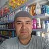 Гулам, 45, г.Неаполь