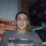 Алексей 40 лет (Рак) Восточный