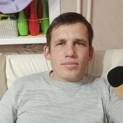 Анатолий, 37, г.Невельск