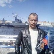 серега, 36, г.Пикалёво