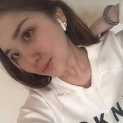 Анита Ким, 20, г.Астана
