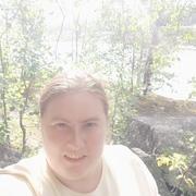 Оля 32 Петрозаводск