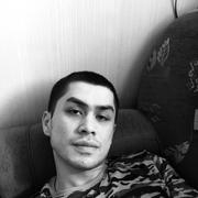 Muhammadali, 21, г.Мурманск
