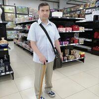 Николай, 49 лет, Телец, Сызрань