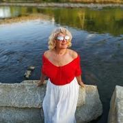 Татьяна 57 лет (Козерог) хочет познакомиться в Горно-Алтайске