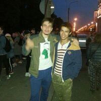 Надир, 24 года, Водолей, Санкт-Петербург