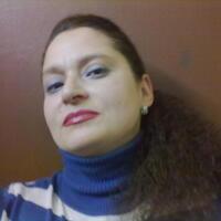 Любочка, 54 года, Водолей, Ирпень