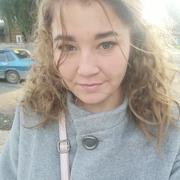Мария Метлицкая, 19, г.Сыктывкар