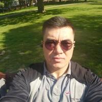 Mir, 40 лет, Рак, Лондон