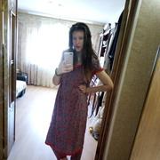 Аделя Янова, 21, г.Новороссийск